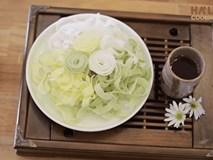 Mứt dừa trà xanh thơm mát, mềm ngon, không ngọt ngấy tất cả là nhờ cách làm này