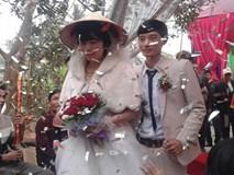 MXH dậy sóng trước đám cưới cô dâu hơn chú rể