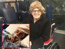 Người phụ nữ bất ngờ sống lại khi bác sĩ chuẩn bị rút ống thở
