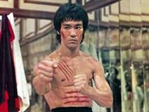 Clip đấm bao cát được công bố: Lý Tiểu Long còn kém xa Mike Tyson?
