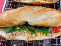 9x chi 20 triệu tìm ra công thức bánh mì hến khiến người Sài Gòn xếp hàng ăn thử