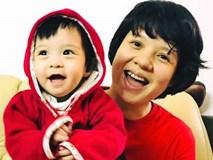 MC Diễm Quỳnh gây xúc động khi kể hành trình sinh con ở tuổi 46