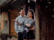 """Yêu thầm """"hoa đã có chủ"""", chàng trai kiên trì đợi suốt 3 năm cho đến ngày cầu hôn nàng"""
