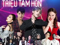 Xôn xao tin đồn Mỹ Tâm hủy show vì Sơn Tùng M-TP là trung tâm poster quảng bá sự kiện?
