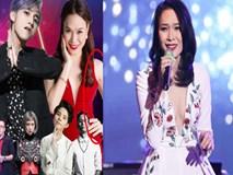 Những lần sao Việt hủy show đột ngột chỉ vì hình ảnh trên poster không đúng
