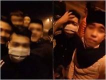 Tiết lộ bất ngờ về nhóm thanh niên livestream 'xin đểu' trên cao tốc