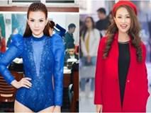 """Ngỡ ngàng dàn mỹ nhân Việt """"đại tu"""" nhan sắc sau ly hôn"""