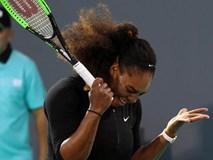 """Serena: """"Đánh bại tôi không phải chuyện đơn giản"""""""