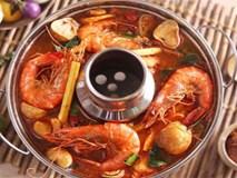 5 món lẩu ấm áp, ngon mê mẩn cho Tết Dương lịch