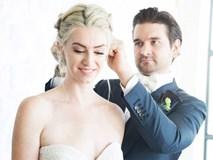 Chồng mỗi ngày dậy sớm làm tóc cho vợ, lý do thật sự của cặp đôi này làm cho ai cũng phải gật gù thán phục