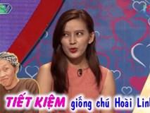 Bạn muốn hẹn hò: Nữ kế toán Đồng Nai muốn tìm chồng giống Trấn Thành, Hoài Linh