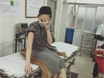 Tóc Tiên dẫm phải gim, đón năm mới trong bệnh viện và hành động đầy bất ngờ của Tuấn Hưng