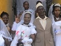 Tài chính eo hẹp, người đàn ông cưới 3 vợ một lúc: 2 trong số này là chị em ruột