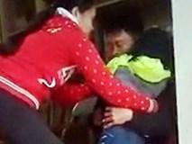 Sự thật clip mẹ giành quyền nuôi con: Người cha không xứng đáng