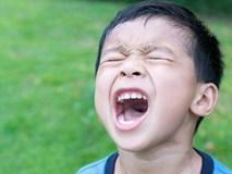 5 cách tích cực giúp ngăn chặn các cơn cáu giận bất thình lình của trẻ