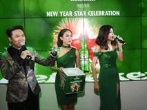 Đón năm mới lạ và chất ở The World of Heineken