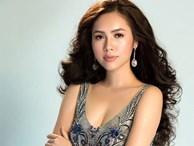 Sau sự cố vạ miệng, Hoàng My không có tên trong dàn giám khảo Chung kết Hoa hậu Hoàn vũ Việt Nam