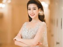 Hoa hậu Đỗ Mỹ Linh đẹp quên lối về, lấy lại phong độ sau sự cố makeup