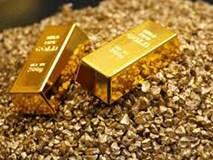 Giá vàng hôm nay 3/1: USD tụt giảm, vàng lên mức cao nhất 3 tháng