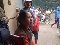Nhân chứng vụ nổ khiến 9 người thương vong ở Bắc Ninh: Sau tiếng nổ vang trời, hàng loạt viên đạn văng khắp xóm