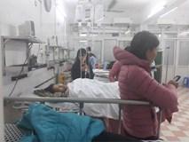 Nạn nhân vụ nổ tại Bắc Ninh: