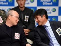 HLV Hàn Quốc bắt bài Park Hang Seo, tự tin khoe chiến thuật đấu U23 Việt Nam