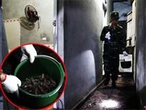 Cập nhật vụ nổ ở Bắc Ninh: Công binh soi đèn lần tìm vật thể lạ