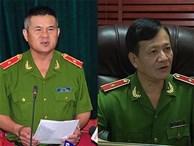 Hai tướng khắc tinh của tội phạm nghỉ hưu