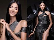 Trước thềm Chung kết Hoa hậu Hoàn vũ Việt Nam 2017, Hoàng Thùy tung bộ ảnh làm say lòng người