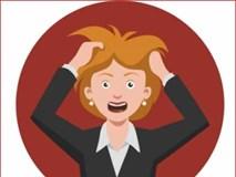 10 dấu hiệu chứng tỏ bạn đang bị stress nặng