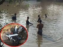 Thanh niên nhậu say rớt xuống sông rồi tự bơi về nhà, cứu hộ không biết tổ chức mò tìm