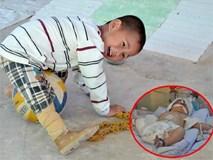 Sống sót từ vụ tai nạn hy hữu, thai nhi bị vọt ra khỏi bụng mẹ ở An Giang giờ ra sao?