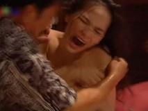 Phim hài Tết ngập cảnh 'nóng' phản cảm