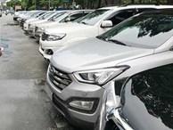 Gửi ô tô 6 triệu/tháng: Nhà giàu cũng lên cơn đau đầu