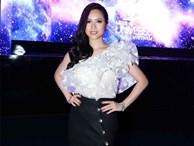Hoàng My nói gì về việc bị thí sinh Hoa hậu Hoàn vũ tố cố ý đánh trượt vì ác cảm với sở thích shopping?