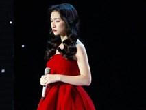 Hòa Minzy tiếp tục 'giận hờn' sau màn đập ly trong ngày cưới