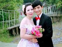 Chàng trai xứ Thanh lấy vợ hơn 13 tuổi lần đầu tiết lộ: