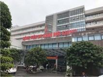 Vụ kết luận thai chết lưu cho đi hút, đi khám nơi khác vẫn bình thường: Bác sĩ về bệnh viện công tác theo diện nhân tài