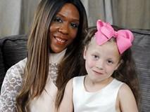 Mẹ da màu sinh con da trắng: Sự thật khiến nhiều người phải ngỡ ngàng