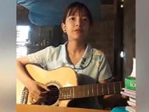 Thiếu nữ 10X xinh đẹp, hát tiếng Anh cực đỉnh gây sốt mạng xã hội