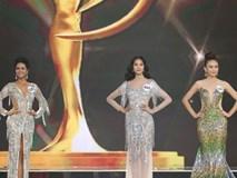 Chung kết HHHV Việt Nam 2017: Hoàng Thùy, Mâu Thủy bước vào Top 3, ai sẽ chạm tay vào vương miện?