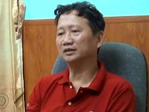 Trịnh Xuân Thanh bất ngờ nộp tiền tỷ khắc phục hậu quả