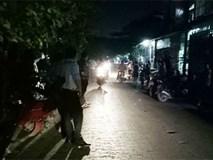 Nghi can bắn chết người ở Đồng Nai là Trung úy CSGT