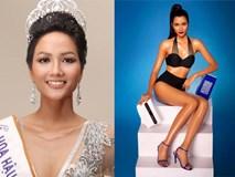 Hoa hậu H'Hen Niê: Không còn gì để chê!