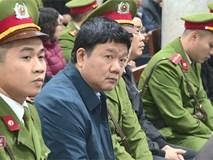 Công bố cáo trạng truy tố ông Đinh La Thăng và đồng phạm
