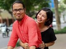 Diễn viên hài Việt: Chẳng phải đại gia vẫn cưới được 'chân dài'