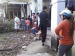 Thấy mùi hôi thối bốc ra từ căn nhà ở Sài Gòn, người dân phá cửa thì phát hiện cụ bà tử vong trong tư thế ngồi-3
