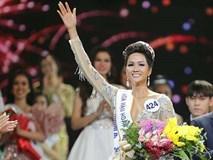 Yêu cầu xử lý phóng viên đăng thông tin miệt thị Hoa hậu trên facebook cá nhân