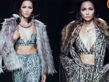 H'Hen Niê và những màn catwalk xuất thần trước khi đăng quang Hoa hậu Hoàn vũ
