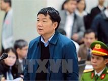 Ông Đinh La Thăng: Có lúc bị cáo nôn nóng, quá quyết liệt dẫn đến vi phạm